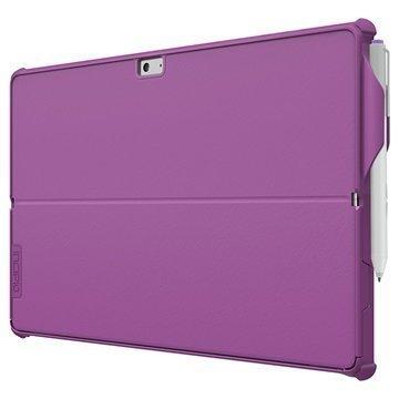 Microsoft Surface 3 Incipio Feather Hybridikotelo Violetti