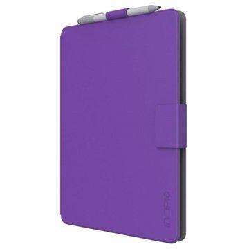 Microsoft Surface 3 Incipio Roosevelt Folio Kotelo Violetti