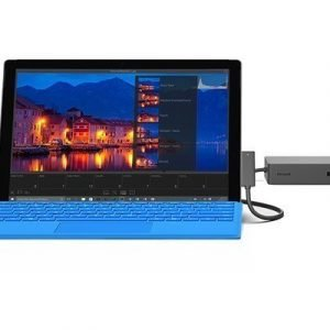 Microsoft Surface 3/4 Dock
