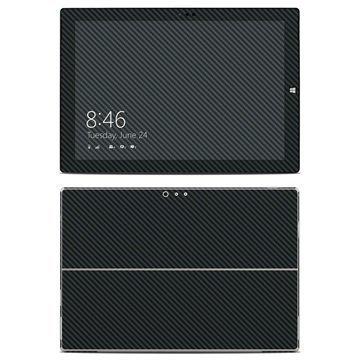 Microsoft Surface Pro 3 Carbon Skin