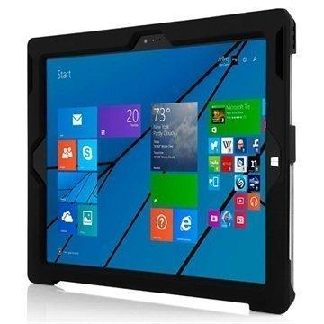 Microsoft Surface Pro 3 Incipio Feather Advance Kotelo Musta