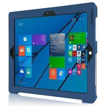 Microsoft Surface Pro 3 Incipio Feather Advance Kotelo Sininen