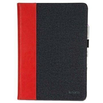 Microsoft Surface Pro 3 Maroo Woodland Folio Case Red