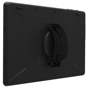 Microsoft Surface Pro 4 Incipio Capture Lujatekoinen Kotelo Musta