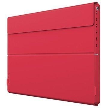 Microsoft Surface Pro 4 Incipio Faraday Advance Foliokotelo Punainen