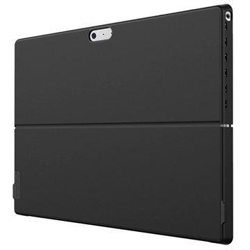 Microsoft Surface Pro 4 Incipio Feather Advance Kotelo Musta