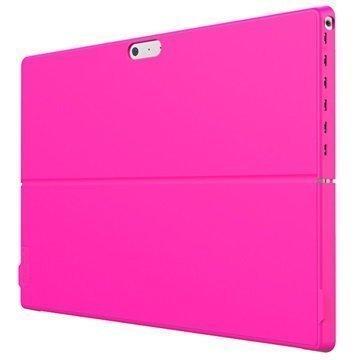 Microsoft Surface Pro 4 Incipio Feather Advance Kotelo Vaaleanpunainen