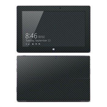 Microsoft Surface Pro Pro 2 Carbon Skin