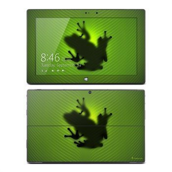 Microsoft Surface Pro Pro 2 Frog Skin