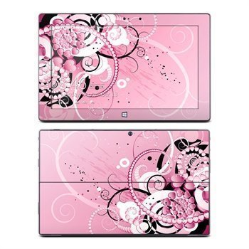 Microsoft Surface Pro Pro 2 Her Abstraction Skin