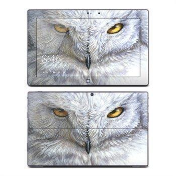 Microsoft Surface Pro Pro 2 Snowy Owl Skin