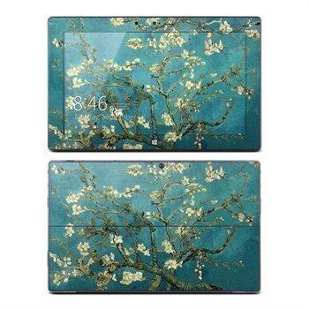Microsoft Surface RT Blossoming Almond Tree Skin