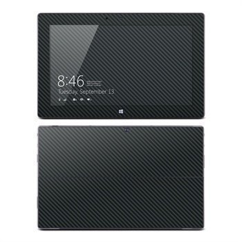 Microsoft Surface RT Carbon Skin