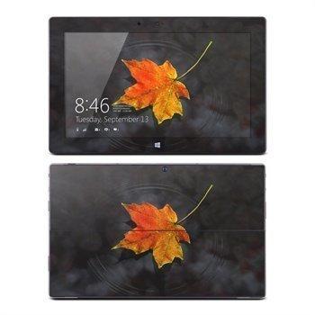 Microsoft Surface RT Haiku Skin