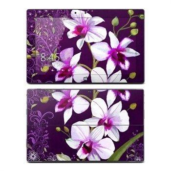 Microsoft Surface RT Violet Worlds Skin