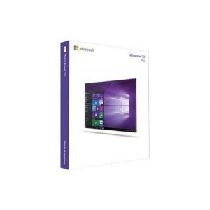 Microsoft Windows 10 Pro Fin Usb