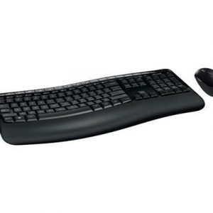 Microsoft Wireless Comfort Desktop 5050 Uk English