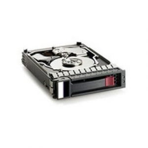 Microstorage Kiintolevy Serial Attached Scsi 450gb 10000opm