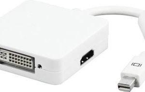 Mini DisplayPort - HDMI