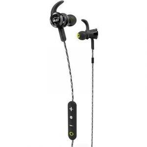 Monster Isport Victory Wireless In-ear Headphones Black