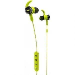 Monster Isport Victory Wireless In-ear Headphones Green