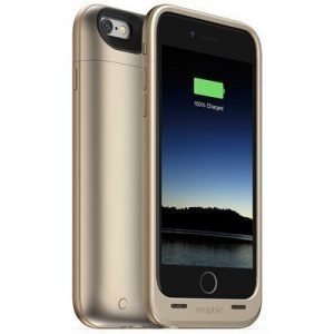 Mophie Juice Pack Air Iphone 6/6s Kulta