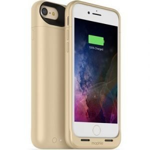 Mophie Juice Pack Air Iphone 7 Kulta