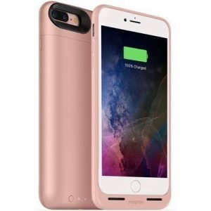 Mophie Juice Pack Air Iphone 7 Plus Ruusun Kulta