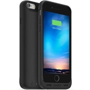 Mophie Juice Pack Reserve Iphone 6/6s Musta