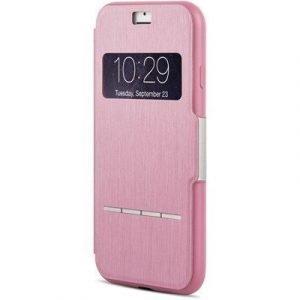 Moshi Sensecover Iphone 7 Vaaleanpunainen