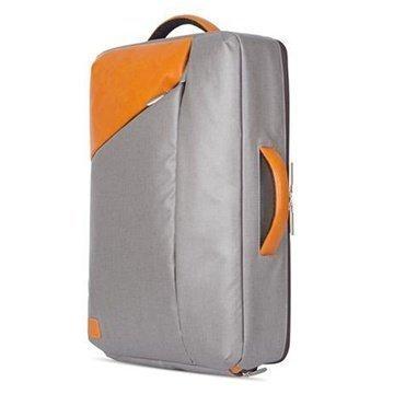 Moshi Venturo Laptop Selkäreppu 15 Titaniumin Harmaa