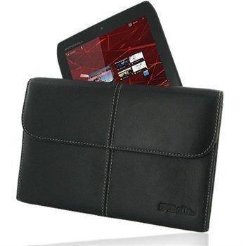Motorola XOOM 2 Media Edition PDair Leather Case 3BMOX2EX1 Musta