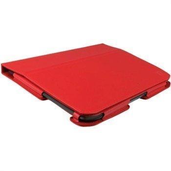 Motorola Xoom 2 iGadgitz PU Leather Case Red