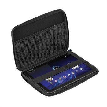 Motorola Xoom iGadgitz EVA Hard Case Black