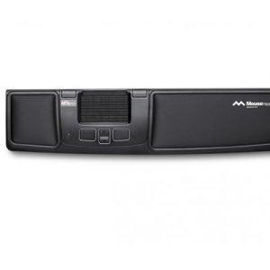 Mousetrapper Advance 2.0 Kosketuslevy Musta