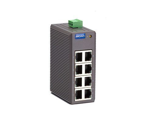 Moxa Etherdevice Switch Eds-208