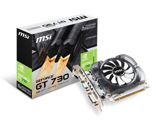 Msi Gt 730 4gb