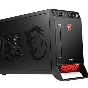 Msi Nightblade X2 Core I7 8gb 128gb Ssd