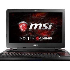 Msi Titan Gt83vr Sli Core I7 64gb 512gb Ssd 18.4