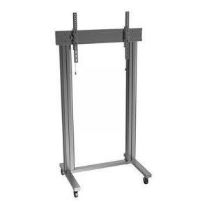 Multibrackets M Public Display Stand 210 Dual Pillar