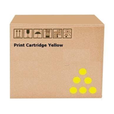 NRG Värikasetti keltainen 29.000 sivua