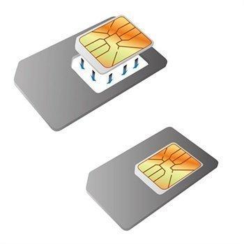 Nano SIM Sovitin