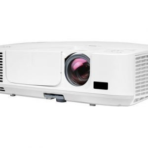 Nec M271x Lcd-projektori 1024 X 768 2700lumen(ia)