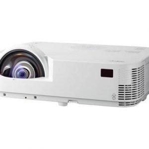 Nec M303ws Dlp-projektori 1280 X 800 3000lumen(ia)