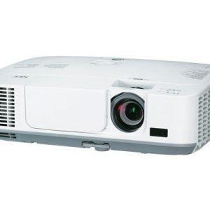 Nec M311w Projector Wxga 1280 X 800 3100lumen(ia)