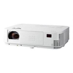 Nec M403w Dlp-projektori 1280 X 800 4000lumen(ia)