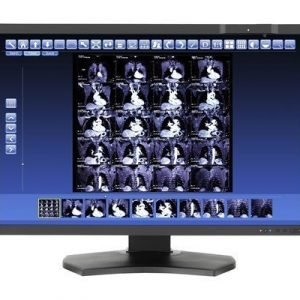 Nec Md302c4 Medical Display 30 16:10 2560 X 1600 Ah-ips
