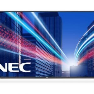 Nec Multisync E585 58 350cd/m2 1080p (full Hd) 1920 X 1080