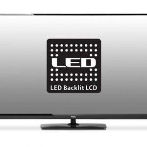 Nec Multisync E654 65 350cd/m2 1080p (full Hd) 1920 X 1080
