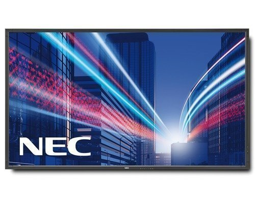 Nec Multisync E805 80 350cd/m2 1080p (full Hd) 1920 X 1080